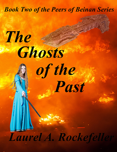 Book two of the Peers of Beinan Series, Ghosts of the Past features six original songs.