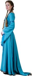 Princess Anyu from Laurel A. Rockefeller's  Peers of Beinan series