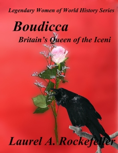 Boudicca:  Britain's Queen of the Iceni novella