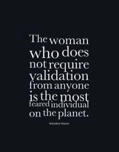 Women/Validation