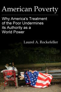 America Poverty Cover