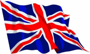 Thinking British is the surest way to become British.