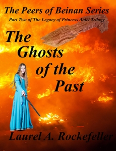 Ghosts of the Past cover web