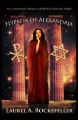 Hypatia of Alexandria paperback cs