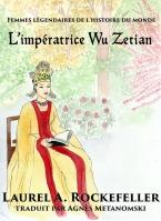 Empress Wu francais