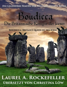 Boudicca German web