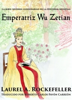 Empress Wu Spanish web