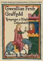 Gwenllian ferch Gruffydd Welsh
