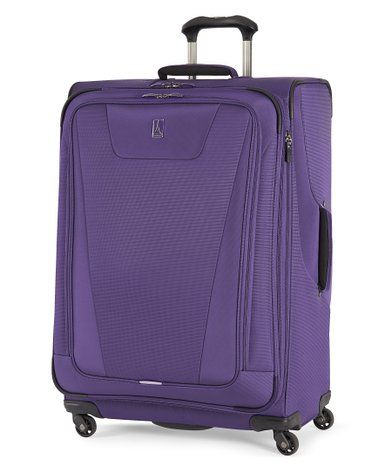 travelpro maxlite 4 29 spinner
