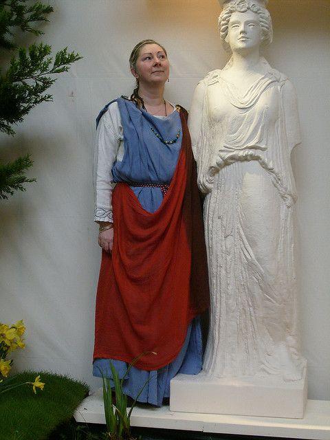 roman british costuming general guidelines for �boudicca