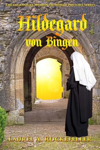 Hildegarde von Bingen - English web