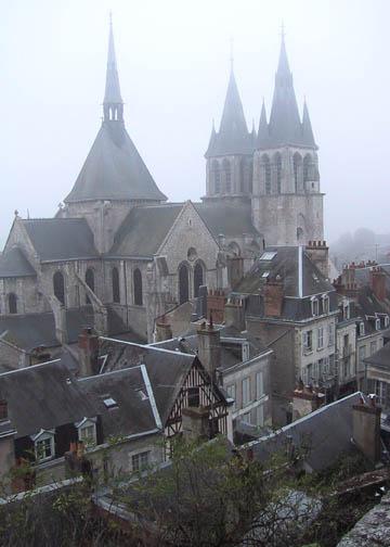 Chateau Blois 1