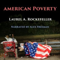 America Poverty Audio cover 72 ppi