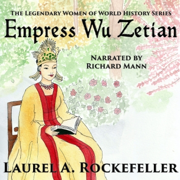 Empress Wu Zetian audio