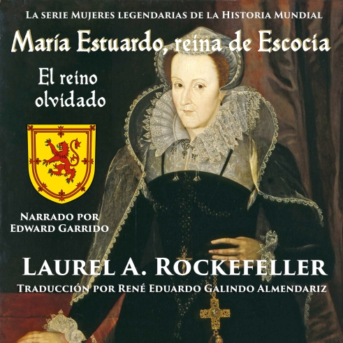 Mary Queen of the Scots audio espanol